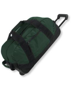 Adventure Rolling Duffle, Extra-Large Duffle Bags  Free Shipping at L.L.Bean