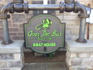 OTB at the North Park Boathouse