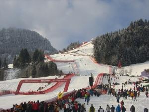 Hahnekammrennen2011